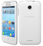 Смартфон Lenovo A376 white уценка