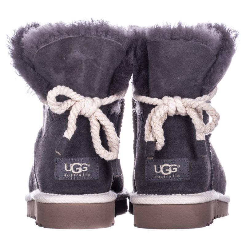 Женские угги UGG Shoelace (36,37)