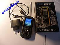 Мобильный телефон Sigma mobile X-treme IP67