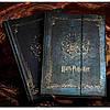 Дневник блокнот Гарри Поттера