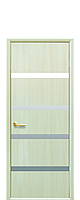 """Двери межкомнатные """"Новый Стиль-Нота""""  дуб жемчужный"""