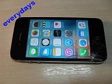Мобильный телефон Apple iPhone 4S 8Gb