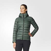 Куртка - пуховик женский Adidas W LIGHT (Артикул:AP8738)