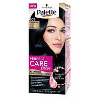 Palette Perfect Care краска для волос Сине-черный 909