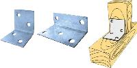 Уголок широкий KS-1 30x30x30x2,0