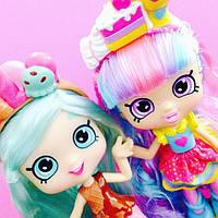 В Shopville новые жители! Очаровательные куколки Shoppies!