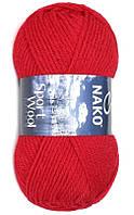 Пряжа Nako Sport Wool