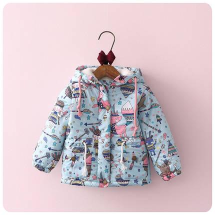 Куртка на девочку , фото 2