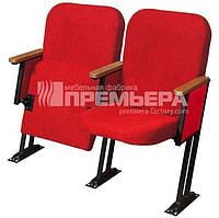 """Бюджетные кресла для актового зала школы """"Темпо"""""""