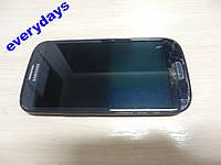Мобильный телефон Samsung Galaxy S III I9300 (5)