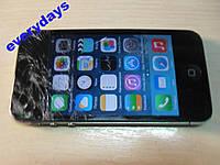 Мобильный телефон Apple iPhone 4  CDMA 8GB