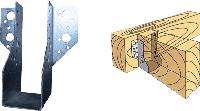 Крепление балок WB-6 46x100x75x2,0