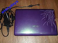 Ноутбук Asus Eee PC 1001PQ