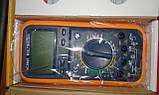 Мультиметр VC-9805, фото 3