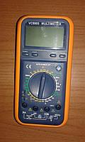 Мультиметр VC-9805