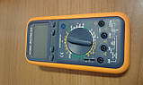 Мультиметр VC-9805, фото 5