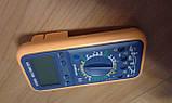 Мультиметр VC-9805, фото 6