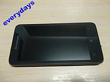 Мобильный телефон Lenovo A770 #1162