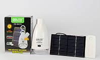 Аварийная лампа GD-LIGHT GD-5007 HP, лампочка–фонарь аварийного освещения, аккумуляторный фонарь