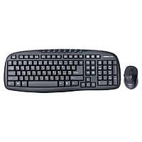 Клавиатура с мышкой SVEN Comfort 3400 беспроводные