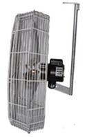 Разгонный вентилятор воздуха VB20 , диам 50 см