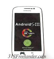 Мобильный телефон Samsung Galaxy S3 B930 - китайская копия. Оптом! В наличии! Украина! Лучшая цена!