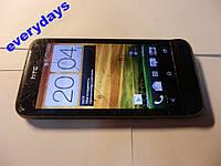 Мобильный телефон HTC One V Black