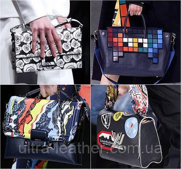 Какие сумки будут в моде в 2017 году