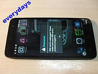 Мобильный телефон Lenovo S858T (Black)