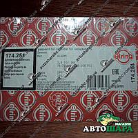 Прокладка клапанной крышки Daewoo Lanos 1.6 DOHC _к-кт