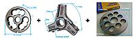 Комплект полуунгер H82 с решеткой 16 мм + нож со сменными лезвиями