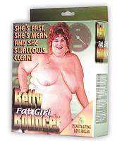Секс-кукла Betty Bouncer Fat Girl толстушка телесная 6032002718