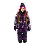 Зимний костюм для девочки NANO 250 M F16. Размеры 18 мес  и 7 лет., фото 3