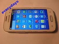 Мобильный телефон Samsung Galaxy Star S7262 White