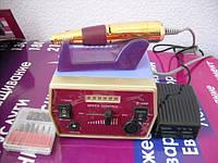 Профессиональный фрезер для маникюра и коррекции и ногтей DR-288