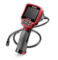 Камера осмотра труднодоступных мест, с записью для видеодиагностики эндоскоп micro CA-300