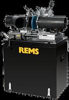 Машина стыковой сварки REMS ССМ 160К