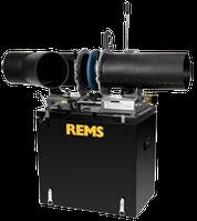 Машина для стыковой сварки REMS ССМ 250К