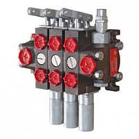 РП70-890.1 Гидрораспределитель навески (без силового регул. и гидропод.) МТЗ-80, 82