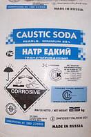 Гидроксид натрия (щёлочь, каустическая сода) NaOH ТЕХническая