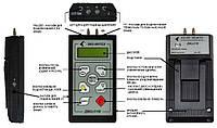 Дифференциальный цифровой манометр ДМЦ-01М с обработкой данных