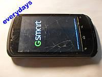 Мобильный телефон Gigabyte GSmart