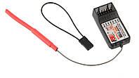 Приемник радиоуправления моделями FlySky FS R6B AFHDS 2.4ГГц 6 каналов