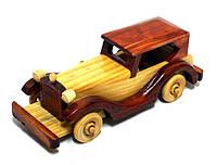 Автомобиль дерево малый