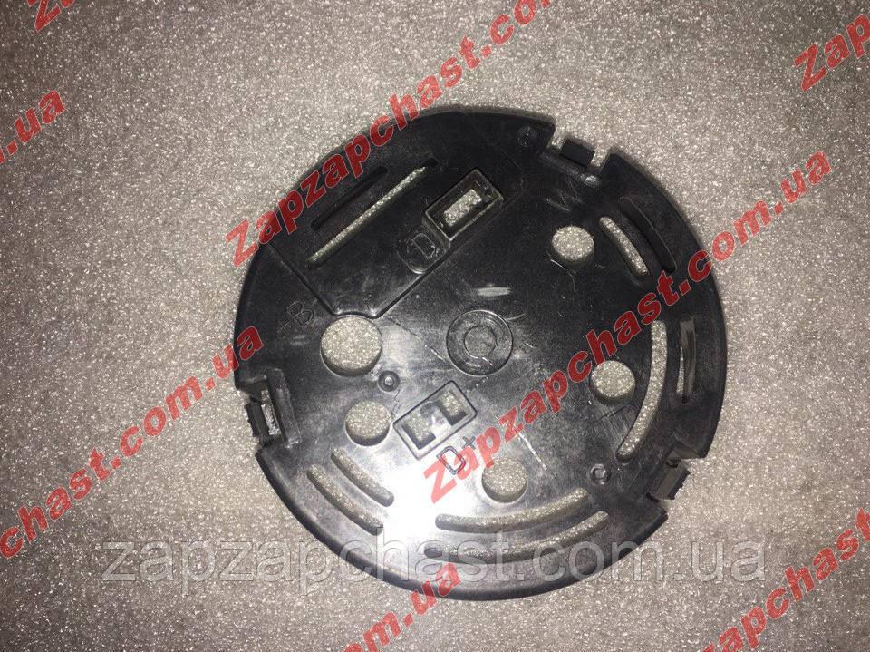 Крышка генератора заз 1102 1103 таврия славута сенс задняя пластиковая Электромаш
