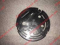 Крышка генератора заз 1102 1103 таврия славута сенс задняя пластиковая Электромаш, фото 1