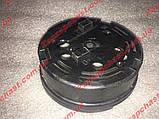 Крышка генератора заз 1102 1103 таврия славута сенс задняя пластиковая Электромаш, фото 4