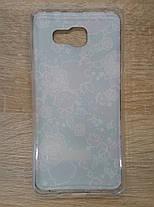 Чехол силиконовый Cath Kidston для Samsung A510H Galaxy A5, фото 3