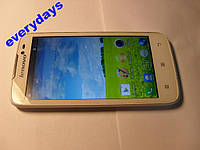Мобильный телефон Lenovo A516 White