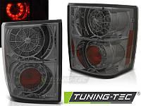 Диодные фонари Range Rover 3 2002 - 2012